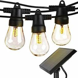 Brightech Ambience Pro - Waterproof LED Outdoor Solar String