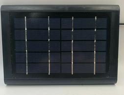 Ring Solar Panel Compatible with 1st Gen. Stick Up Cam
