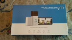 Ring Video Wireless Doorbell 2 and Chime- NEW SEALED!